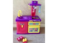 Peppa Pig 'Cook n Play' Kitchen