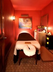 Exquisite BRAZILIAN Massages in Nottinghill