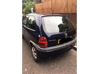 Vauxhall Corsa 1999 - Great condition