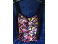 Ladies swimwear Top