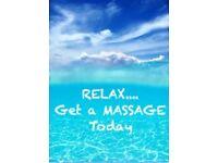 Cindys full body massage