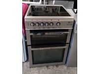 6 MONTHS WARRANTY Flavel Milano 60cm, AA energy rated electric cooker FREE DELIVERY