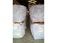 Seasoned Firewood, Hardwood & Softwood XL Bags
