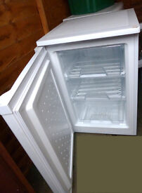 Curry Undercounter Freezer CUF55W12