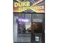 Established Mobile TV Computer CCTV Business FOR SALE