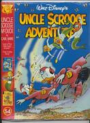 Walt Disney Uncle Scrooge Comic