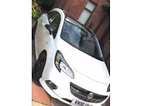 BARGAIN 2016 Vauxhall Corsa 1.4i ecoFLEX LIMITED EDITION 3 door