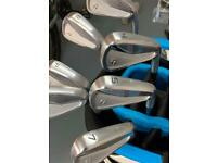Taylormade P7 MC Irons 4 to PW
