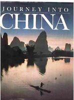 LE PLUS GROS LIVRE SUR LA CHINE DISPONIBLE!