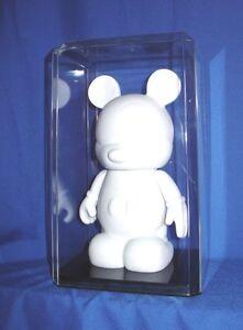 anime 10 disney action figure lladro figurine doll bust display case holder c16. Black Bedroom Furniture Sets. Home Design Ideas
