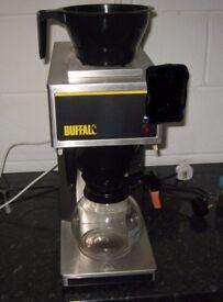 Buffalo Coffee Machine (broken jug)