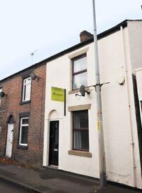 Newly Refurbished 3 bed terrace, Glazebury, Warrington