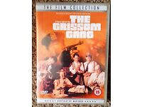 DVD - New/Unopened 'The Grissom Gang'