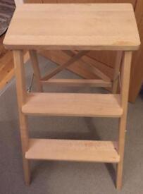 Ikea stepladder