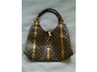 Designer Gucci handbag Genuine