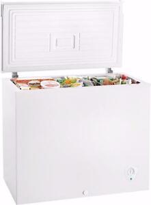Brand New Frigidaire 7 Cubic Foot Chest Freezer - Payment Plan