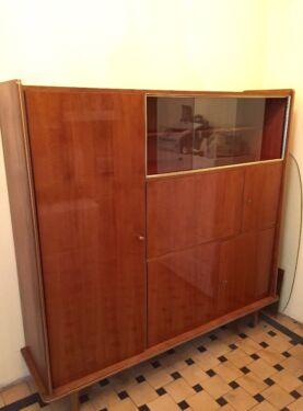 orig design bobbin 50er jahre retro mobel vintage schrank in munchen