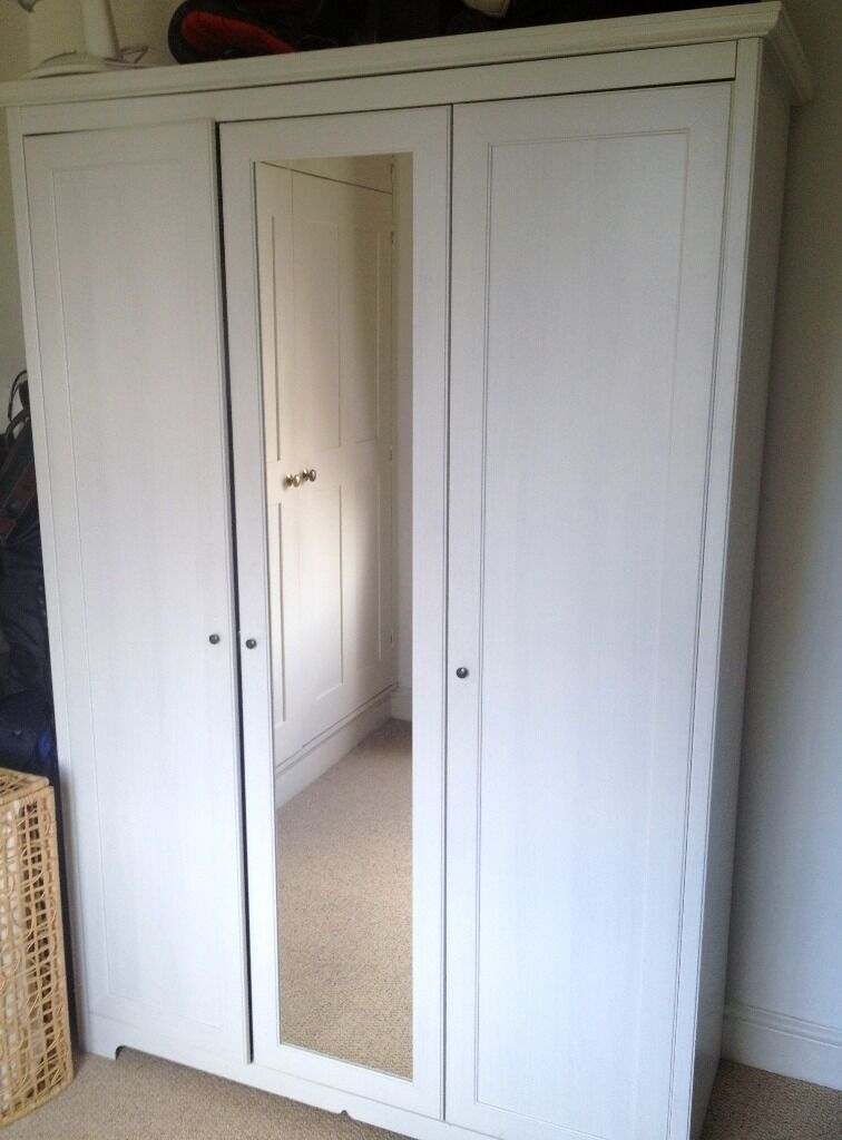 Ikea Bergsbo Wardrobe Ikea White Wardrobe With 3