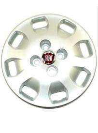 Fiat panda 13 inch wheel trims set of 4