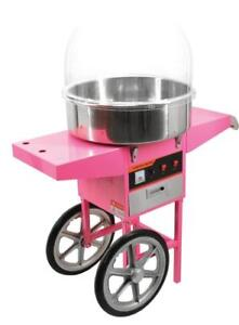 Commercial Cotton Candy Machine - great, new low prices!