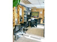Hairdresser Chair/Space to Rent