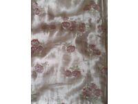 Brand new Boutique Designer scarf shawl stole material chadar duppatta indian pakistani chiffon silk