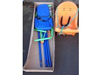 Baby Swing with Bucket Seat for 6 mths to 3 yrs