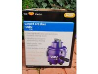 VAX Pet Carpet Canister Washer