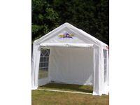 Gala tent marquee gazebo 3X3