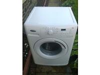 Whirlpool 9kg washing machine (AWOE 9140) SPARES or REPAIR