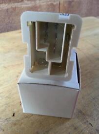 7 pin Heater Blower Motor Fan Resistor