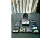Gameboy Advance SP // Xbox 360 S