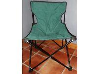 Camping Foldaway Chair