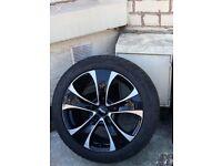4 car wheels for sale