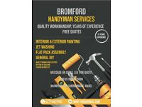 Bromford Handyman Services