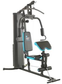 Home Gym Argos Men's Elite Active + Only used few times PART DISMANTLED £100 ONO