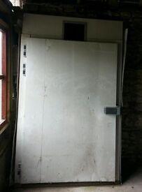 CHILLER DOOR