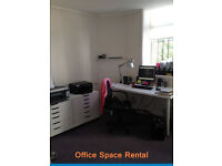 ** Fortrose Street (G11) Serviced Office Space to Let