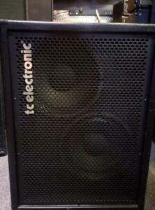 *USED* TC ELECTRONIC BG215-210 - GREAT CONDITION - AMAZING PRICE - $550