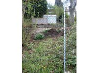 PLOT of residential land, Coulsdon, SURREY, Auction 7th November ,above guide price of £20,000.