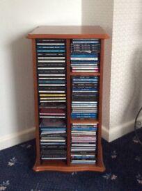 CD Holder (wood)