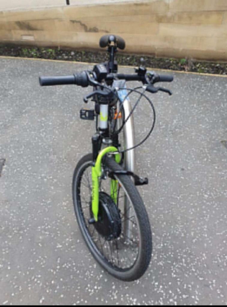 Electric bike   in Old Town, Edinburgh   Gumtree