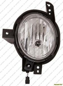 Fog Lamp Driver Side High Quality Kia Soul 2012-2013