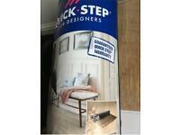 Quick step laminate underlay