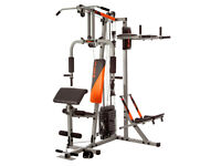 V-fit-st herculean compact gym