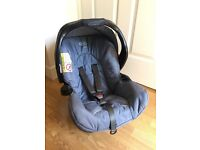 Graco Junior Baby Car Seat