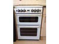 STOVES NEW HOME GAS COOKER