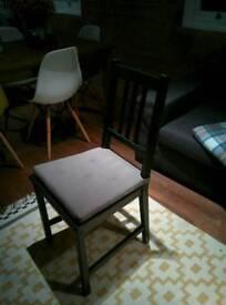 Dinning chairs x4 - Stefan (ikea)