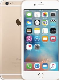 iPhone 6 Plus bargain 16 go mint condition works perfectly fine