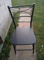 Used Table and Chairs